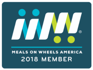 Meals on Wheels America - 2018 Member